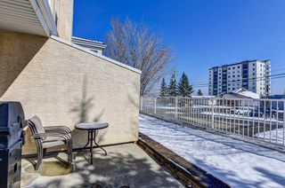 Photo 24: 1106 14645 6 Street SW in Calgary: Shawnee Slopes Row/Townhouse for sale : MLS®# A1085650
