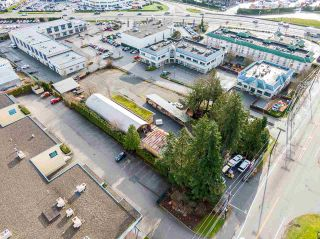 Photo 2: 5674 192 Street in Surrey: Cloverdale BC Industrial for sale (Cloverdale)  : MLS®# C8037553