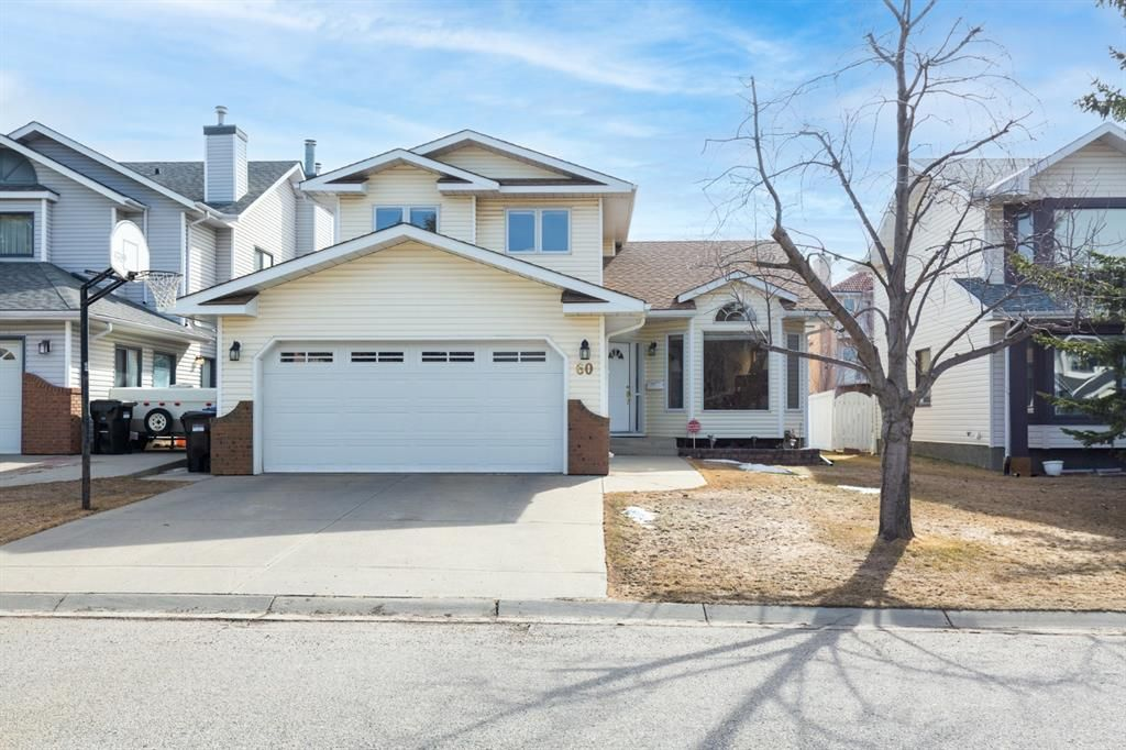 Main Photo: 60 Hawktree Green NW in Calgary: Hawkwood Detached for sale : MLS®# A1090013