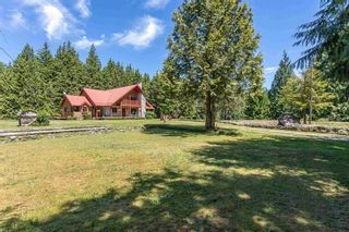 Photo 3: 12680 BELL Street in Mission: Stave Falls House for sale : MLS®# R2595620