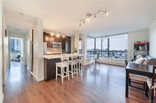 "Photo 7: 1405 3588 CROWLEY Drive in Vancouver: Collingwood VE Condo for sale in ""NEXUS"" (Vancouver East)  : MLS®# R2494351"