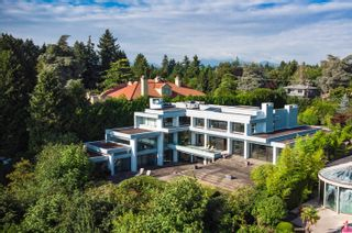 Main Photo: 2156 SW MARINE Drive in Vancouver: Southlands House for sale (Vancouver West)  : MLS®# R2610385