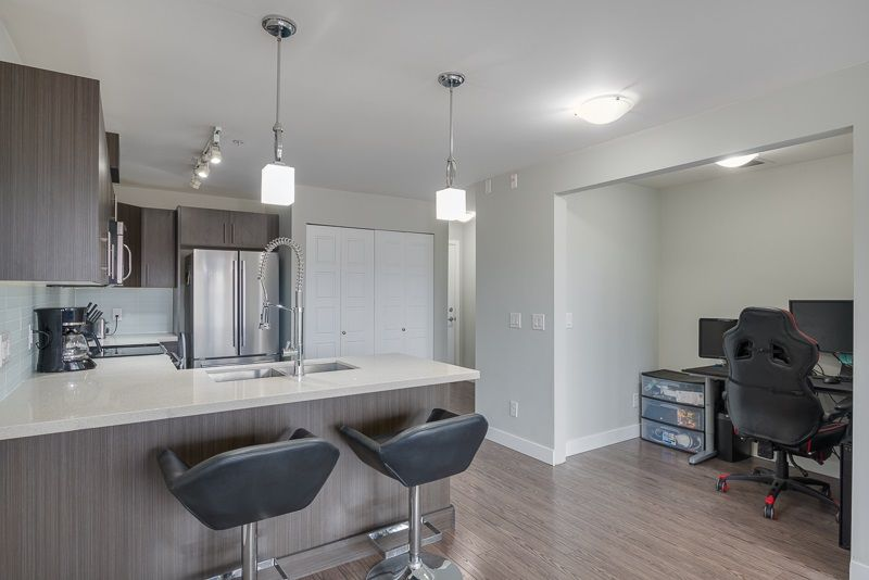 """Main Photo: 305 12070 227 Street in Maple Ridge: East Central Condo for sale in """"Station One"""" : MLS®# R2564254"""