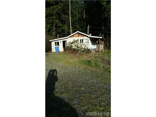 Main Photo: 4241 Telegraph Rd in COBBLE HILL: ML Cobble Hill House for sale (Malahat & Area)  : MLS®# 725073