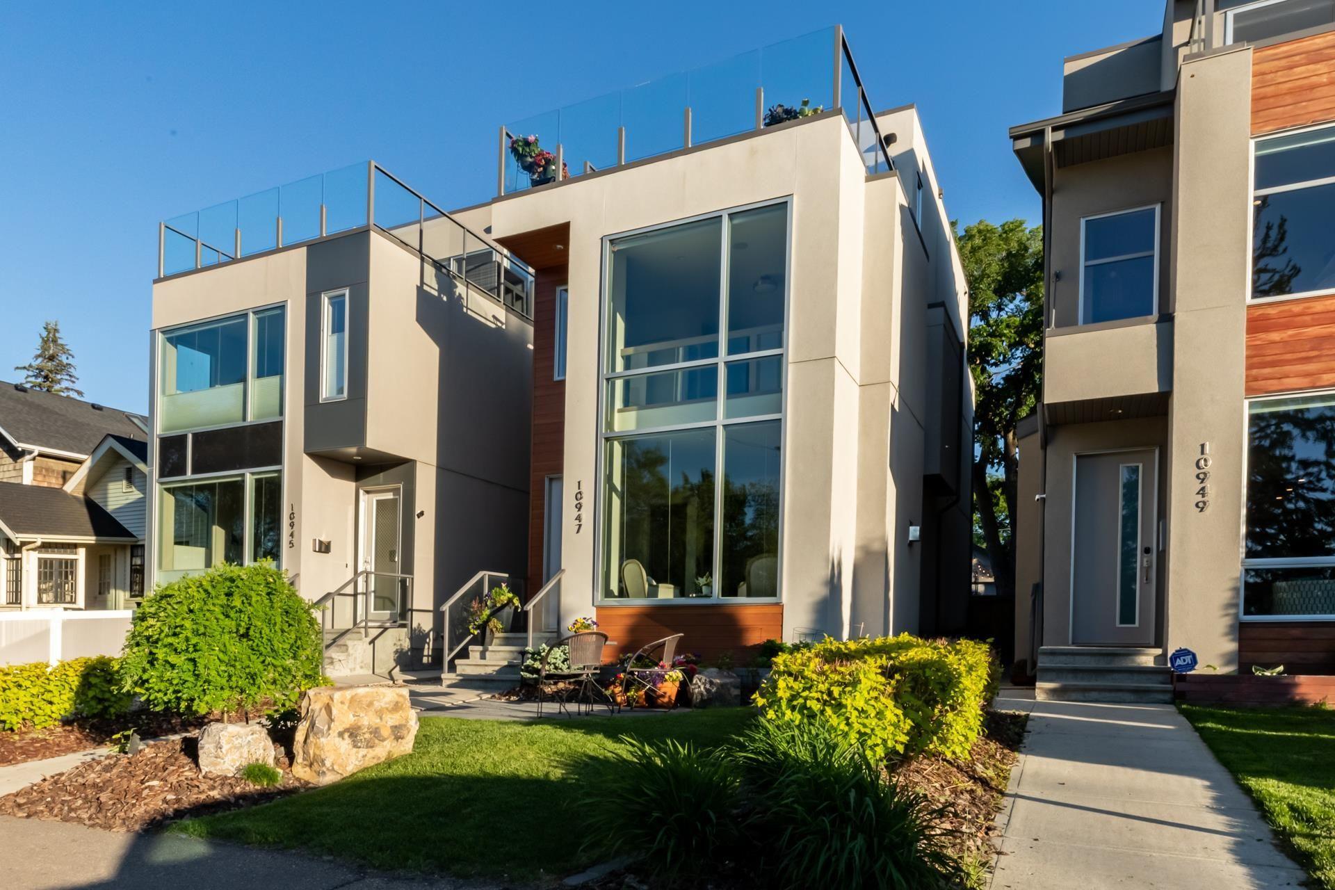 Main Photo: 10947 90 Avenue in Edmonton: Zone 15 House for sale : MLS®# E4249148