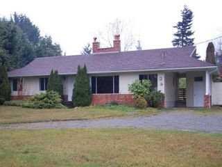 Main Photo: 1212 FISHER ROAD: Cobble Hill House for sale (Duncan)  : MLS®# 267158