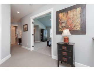"""Photo 18: 7089 179 Street in Surrey: Cloverdale BC House for sale in """"Provinceton"""" (Cloverdale)  : MLS®# R2492815"""