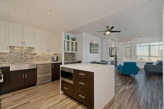 Photo 1: DOWNTOWN Condo for sale : 2 bedrooms : 700 W Harbor Dr #1106 in San Diego