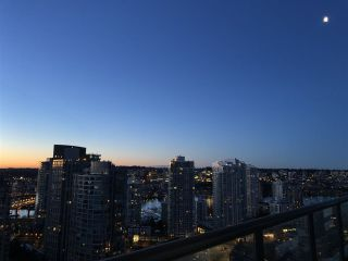 Main Photo: 2803 977 MAINLAND Street in Vancouver: Yaletown Condo for sale (Vancouver West)  : MLS®# R2556808