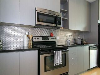 Photo 5: 112 George St Unit #S325 in Toronto: Moss Park Condo for sale (Toronto C08)  : MLS®# C3943518