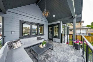 Photo 33: 1143 COTTONWOOD Avenue in Coquitlam: Central Coquitlam House for sale : MLS®# R2590324