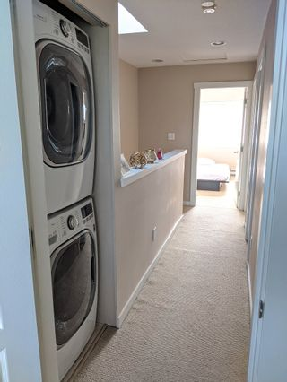 Main Photo: 5 22571 Westminster Highway in Richmond: Townhouse for lease