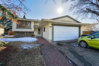 Photo 38:  in Edmonton: Zone 27 House for sale : MLS®# E4231879