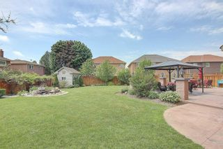 Photo 36: 139 Penndutch Circle in Whitchurch-Stouffville: Stouffville House (2-Storey) for sale : MLS®# N4779733