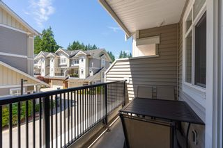 """Photo 30: 21 2925 KING GEORGE Boulevard in Surrey: Elgin Chantrell Townhouse for sale in """"Keystone"""" (South Surrey White Rock)  : MLS®# R2597652"""
