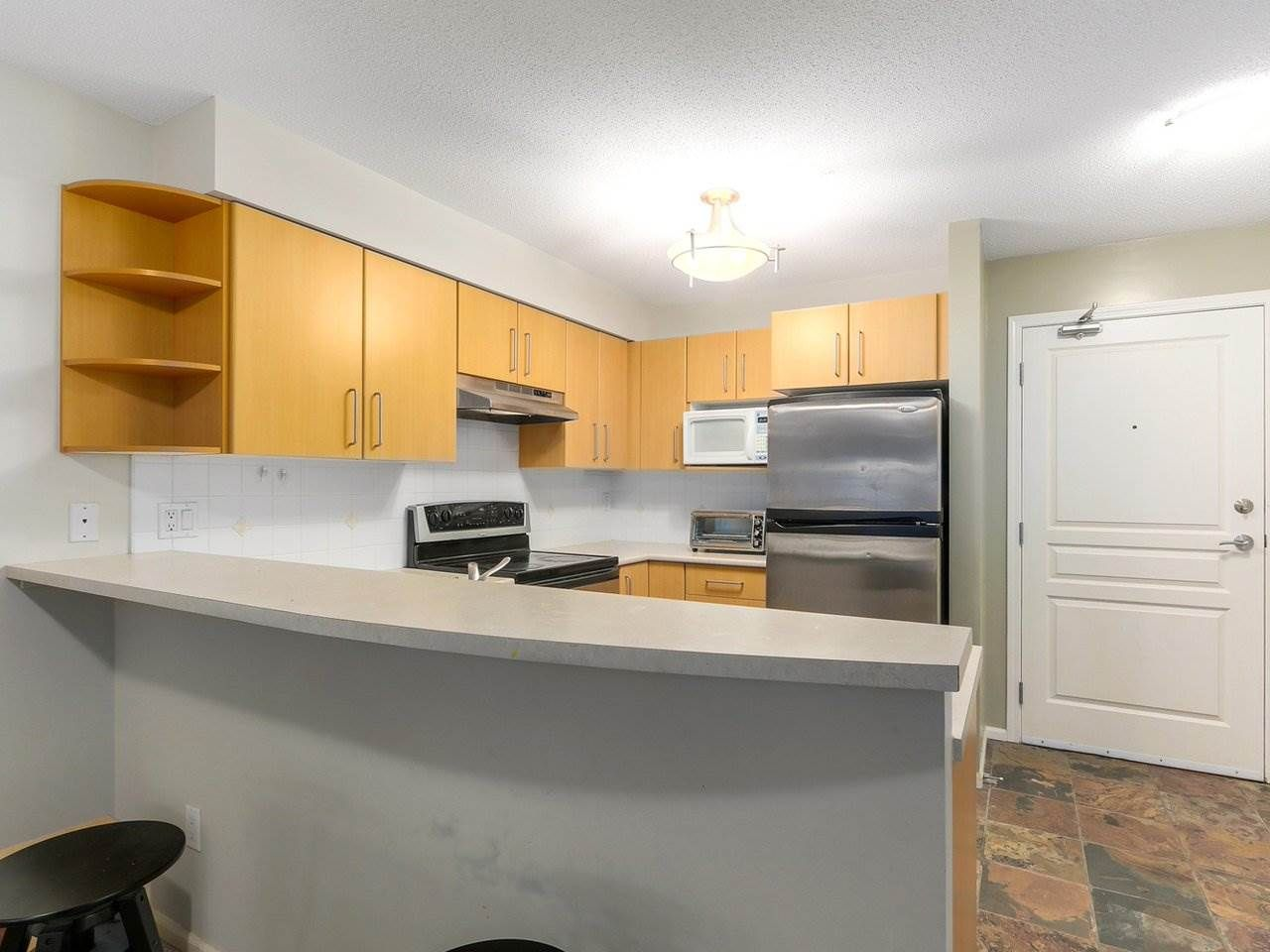 Photo 10: Photos: 205 3388 MORREY Court in Burnaby: Sullivan Heights Condo for sale (Burnaby North)  : MLS®# R2326824
