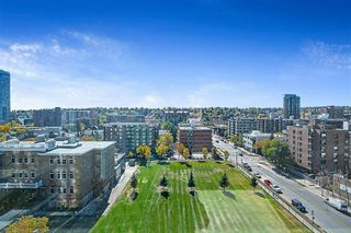 Photo 2: 1002 1110 11 Street SW in Calgary: Beltline Apartment for sale : MLS®# A1149675