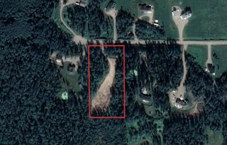 "Photo 1: LOT 7 TEA CREEK ESTATES Road: Charlie Lake Land for sale in ""TEA CREEK ESTATES"" (Fort St. John (Zone 60))  : MLS®# R2485918"
