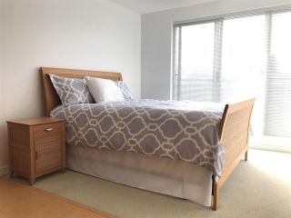 "Photo 10: 314 1503 W 65TH Avenue in Vancouver: S.W. Marine Condo for sale in ""The Soho"" (Vancouver West)  : MLS®# R2203348"