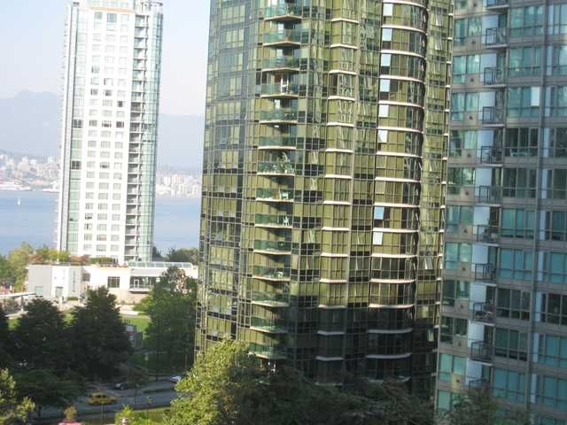 Photo 1: Photos: # 608 1333 W GEORGIA ST in Vancouver: Coal Harbour Condo for sale (Vancouver West)  : MLS®# V846673