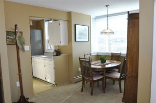 Photo 7: 602 2165 W 40TH AVENUE in Vancouver: Kerrisdale Condo for sale (Vancouver West)  : MLS®# R2292957