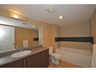 Photo 8: 2205 2088 MADISON Avenue in Burnaby: Brentwood Park Condo for sale (Burnaby North)  : MLS®# V842454