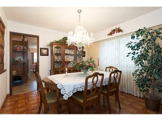 Photo 7: 6658 RANDOLPH Avenue in Burnaby: Upper Deer Lake House for sale (Burnaby South)  : MLS®# V1068822
