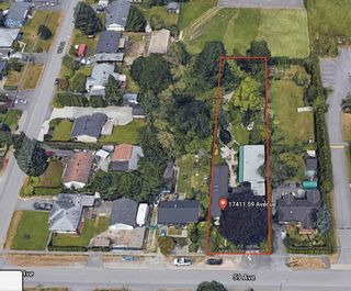 Photo 4: 17411 59 Avenue in Surrey: Cloverdale BC Land Commercial for sale (Cloverdale)  : MLS®# C8034261