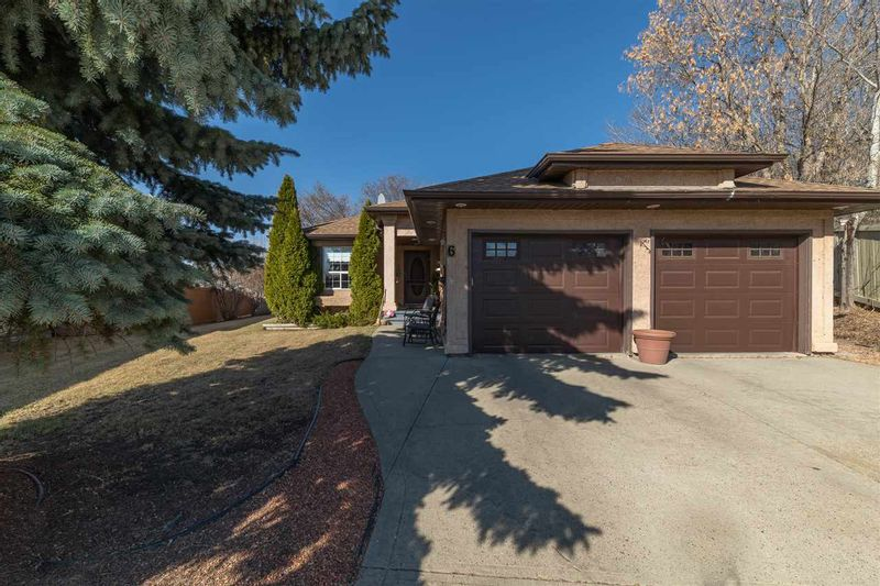 FEATURED LISTING: 6 EVERGREEN Place St. Albert