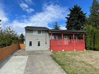 Photo 1: 932 Hunter St in : Na Central Nanaimo House for sale (Nanaimo)  : MLS®# 887742