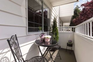 """Photo 19: 205 707 EIGHTH Street in New Westminster: Uptown NW Condo for sale in """"The Diplomat"""" : MLS®# R2273026"""