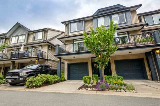 """Photo 2: 127 13819 232 Street in Maple Ridge: Silver Valley Townhouse for sale in """"Brighton"""" : MLS®# R2383348"""