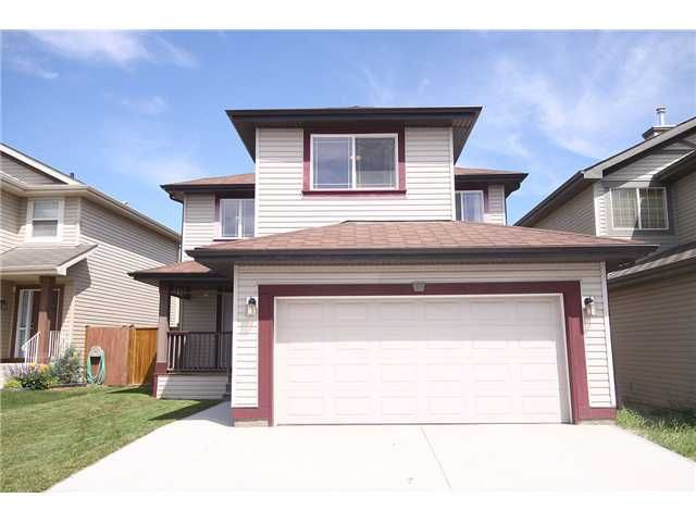Main Photo: 192 COVENTRY HILLS Drive NE in CALGARY: Coventry Hills Residential Detached Single Family for sale (Calgary)  : MLS®# C3439545