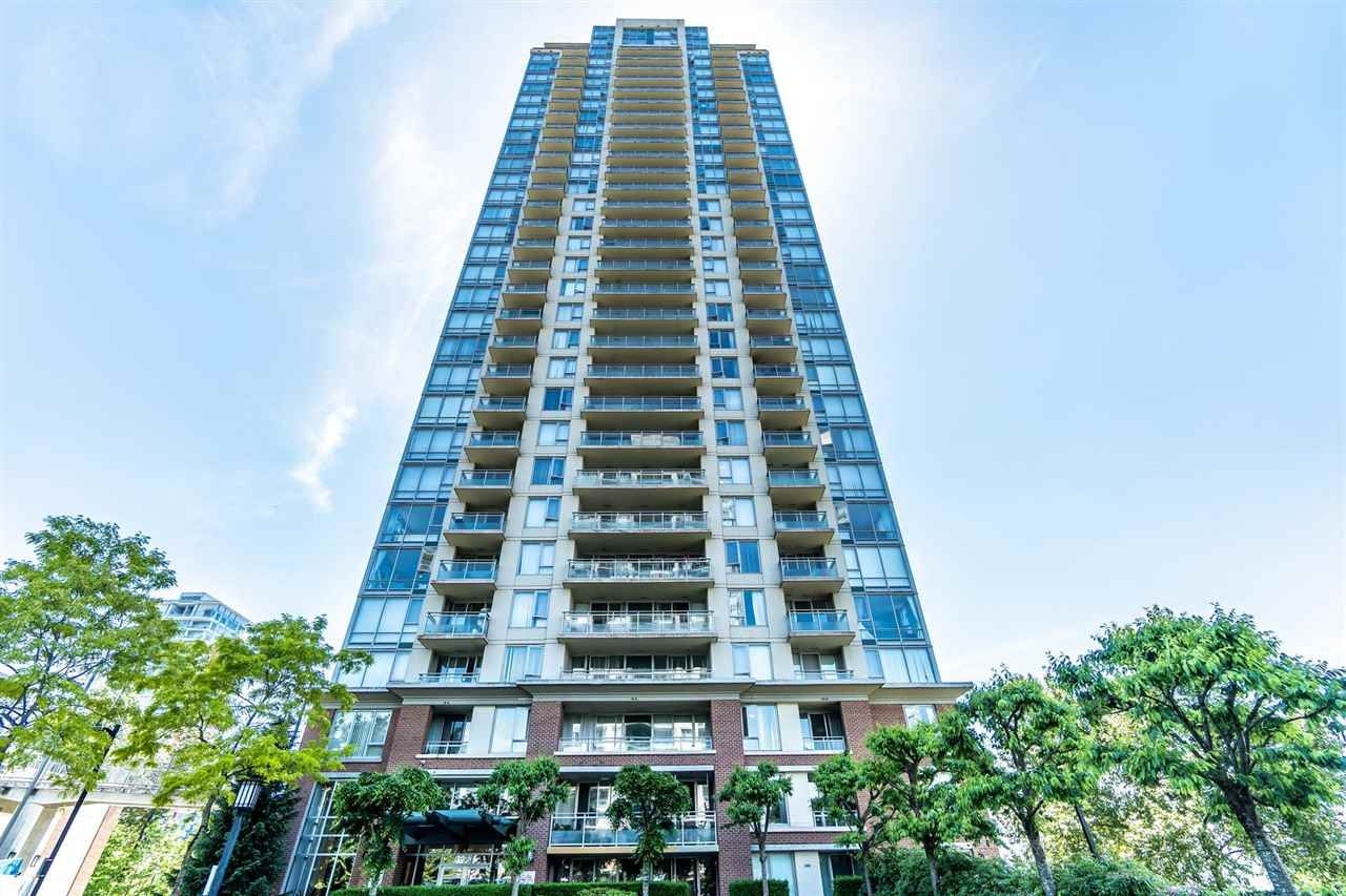 Main Photo: 706 9888 CAMERON STREET in Burnaby: Sullivan Heights Condo for sale (Burnaby North)  : MLS®# R2587941