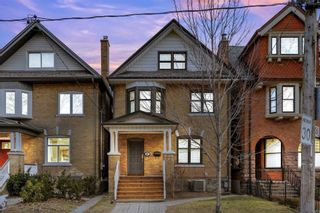Main Photo: 207 Dunn Avenue in Toronto: South Parkdale House (2 1/2 Storey) for sale (Toronto W01)  : MLS®# W5364635