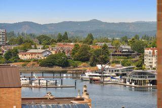 Photo 24: 809 225 Belleville St in : Vi James Bay Condo for sale (Victoria)  : MLS®# 877811