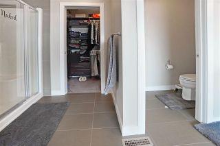 Photo 30: 6405 ELSTON Loop in Edmonton: Zone 57 House for sale : MLS®# E4224899