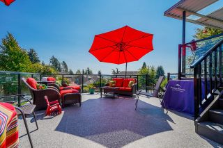 """Photo 36: 16348 78A Avenue in Surrey: Fleetwood Tynehead House for sale in """"Hazelwood Grove"""" : MLS®# R2612408"""