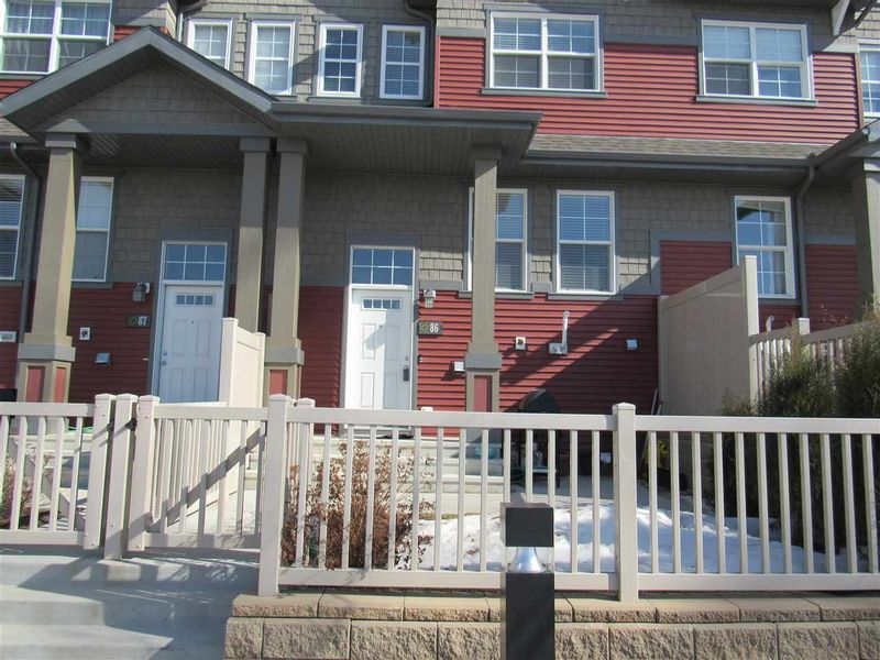 FEATURED LISTING: 86 - 4029 ORCHARDS Drive Edmonton