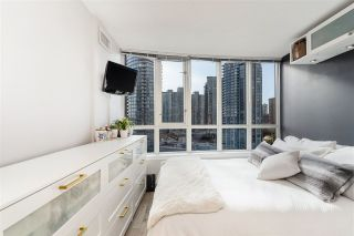 """Photo 17: 1710 63 KEEFER Place in Vancouver: Downtown VW Condo for sale in """"EUROPA"""" (Vancouver West)  : MLS®# R2551162"""