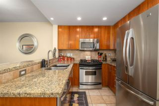 """Photo 14: 312 1450 W 6TH Avenue in Vancouver: Fairview VW Condo for sale in """"VERONA OF PORTICO"""" (Vancouver West)  : MLS®# R2543985"""