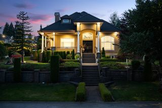 Main Photo: 11275 163 Street in Surrey: Fraser Heights House for sale (North Surrey)  : MLS®# R2610001