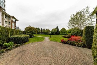 "Photo 17: 311 4728 DAWSON Street in Burnaby: Brentwood Park Condo for sale in ""Montage"" (Burnaby North)  : MLS®# R2574048"