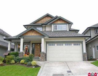 """Main Photo: 18961 68A AV in Surrey: Clayton House for sale in """"CLAYTON"""" (Cloverdale)  : MLS®# F2523742"""