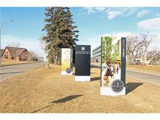 Photo 37: #107 3101 34 AV NW in Calgary: Varsity Condo for sale : MLS®# C4054624