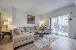 """Photo 3: 9 550 BROWNING Place in North Vancouver: Blueridge NV Townhouse for sale in """"Tanager"""" : MLS®# R2562518"""