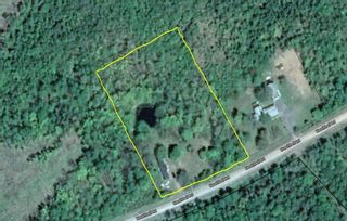 Photo 1: 1005 Heathbell Road in Scotch Hill: 108-Rural Pictou County Vacant Land for sale (Northern Region)  : MLS®# 202124669