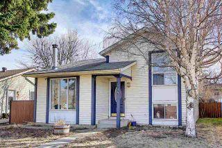 Main Photo: 3519 13 Avenue in Edmonton: Zone 29 House for sale : MLS®# E4238618