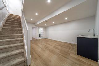 Photo 30: 10312 78 Street NW in Edmonton: Zone 19 House Half Duplex for sale : MLS®# E4262566