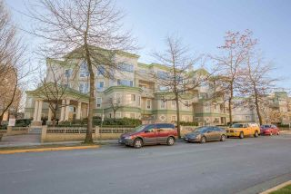 """Photo 16: 206 2990 PRINCESS Crescent in Coquitlam: Canyon Springs Condo for sale in """"THE MADISON"""" : MLS®# R2137119"""